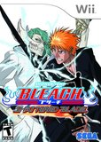 Bleach: Shattered Blade (Nintendo Wii)